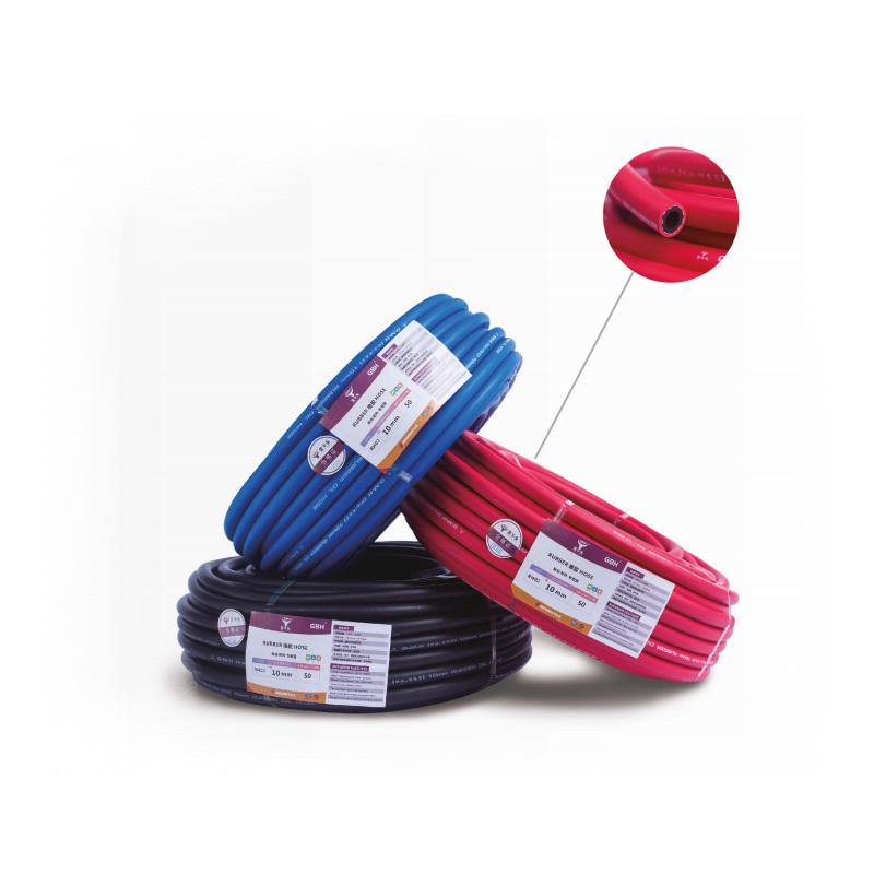 高温冷气专用橡胶耐油耐热管