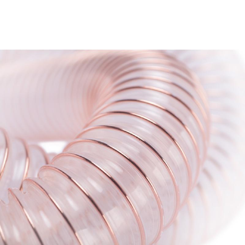 多用途PU钢丝软管