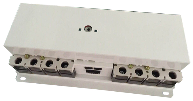 KSQ2系列双电源开关(CB级+末端型)