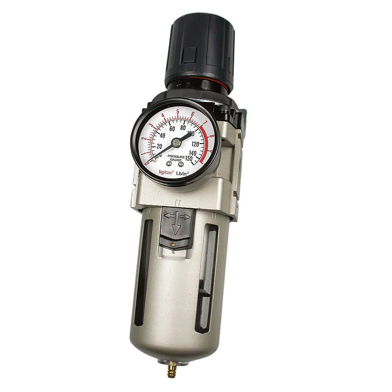 过滤、调压器