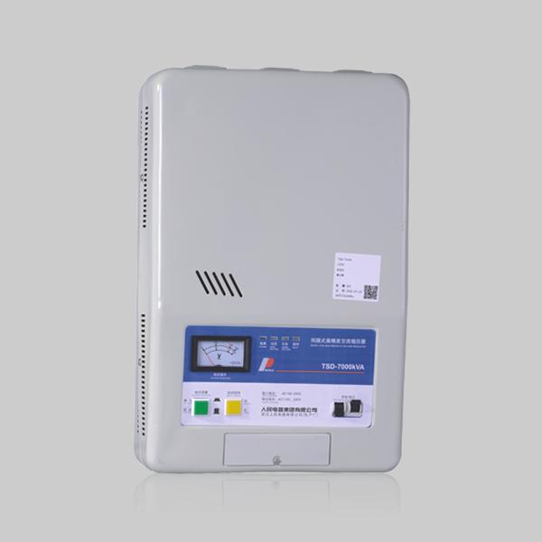 TSD系列交流稳压器