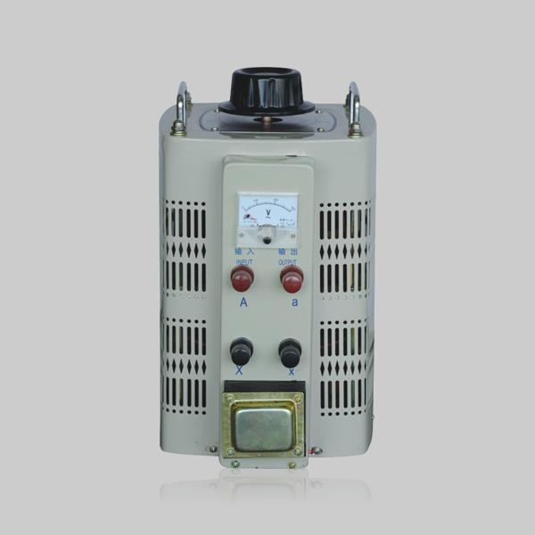 TDGC、TSGC、TDGC2、TSGC2 系列调压器