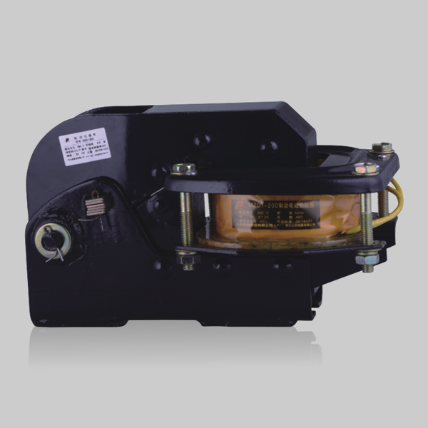 MZD1系列交流单相制动电磁铁