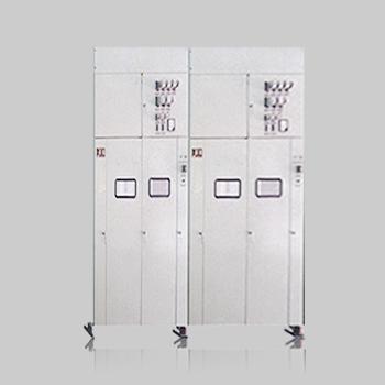 JYN1-35(F)交流金属封闭型移开式开关柜