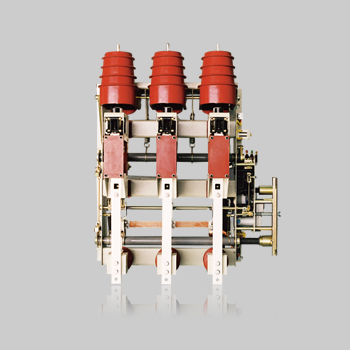 FZN25-12D型户内高压交流真空负荷开关