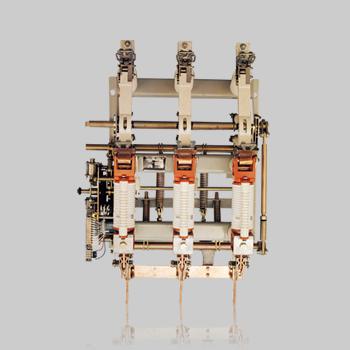 FZN21-12D型户内高压交流真空负荷开关