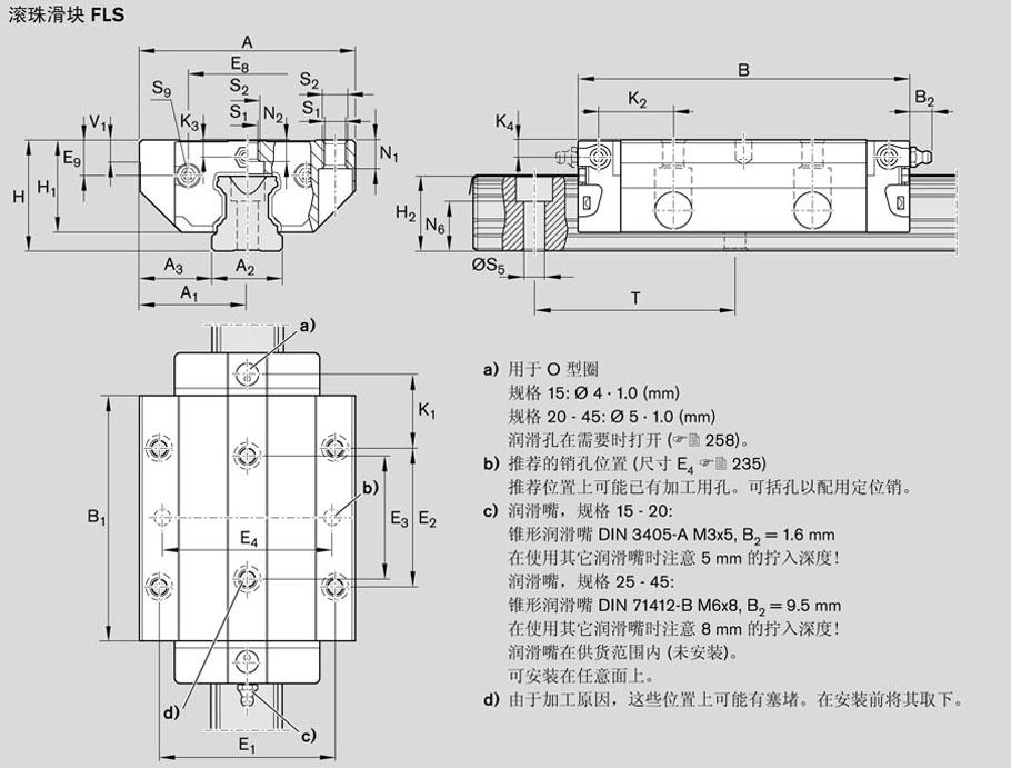 R165342320力士乐滚珠滑块尺寸图-3.jpg