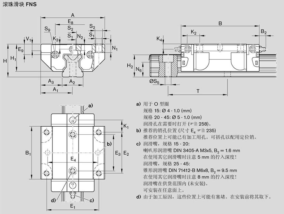 R165181420力士乐滚珠滑块尺寸图-2.jpg