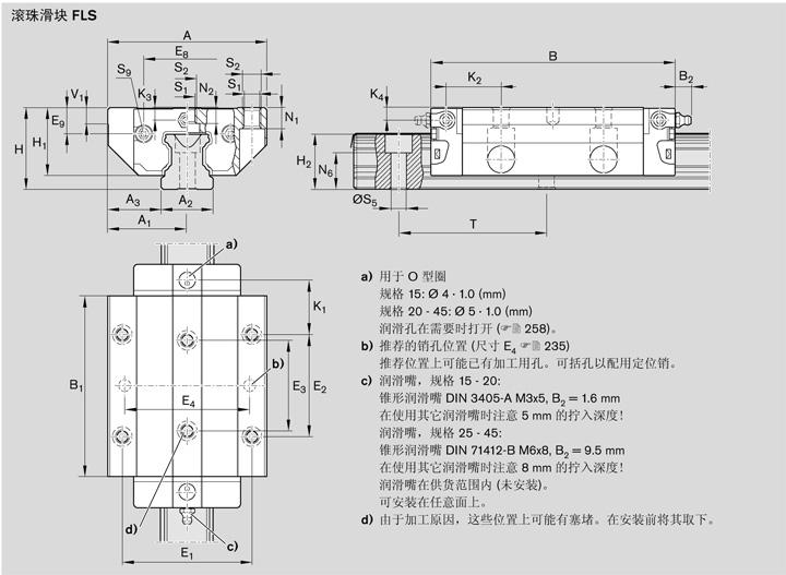 R165332320滚珠导轨滑块结构图.JPG