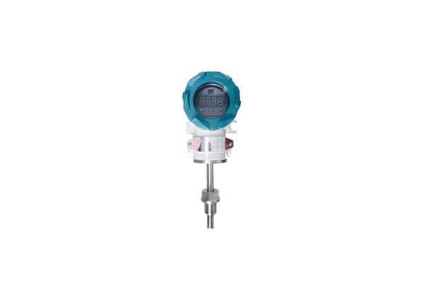 ATT-I系列一体化温度变送控制器