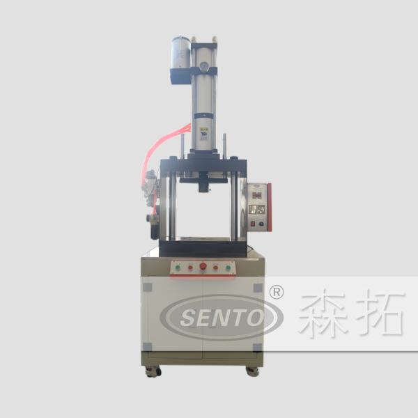 非标两柱气液压机