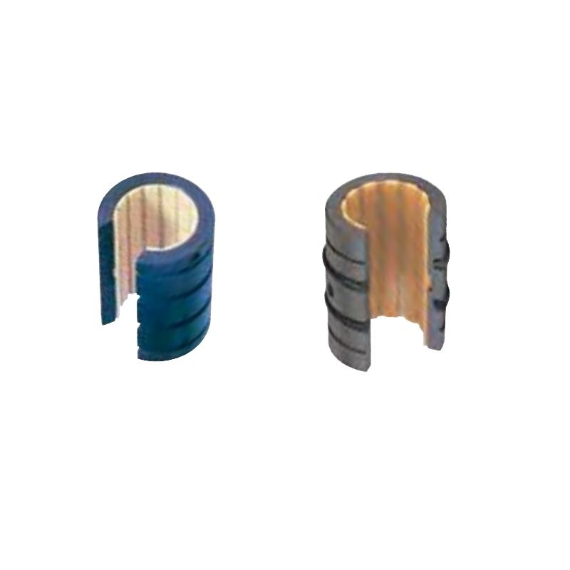 剖分式铝合金外壳