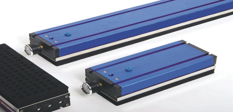 BMX / BMB系列集成式真空吸具系统