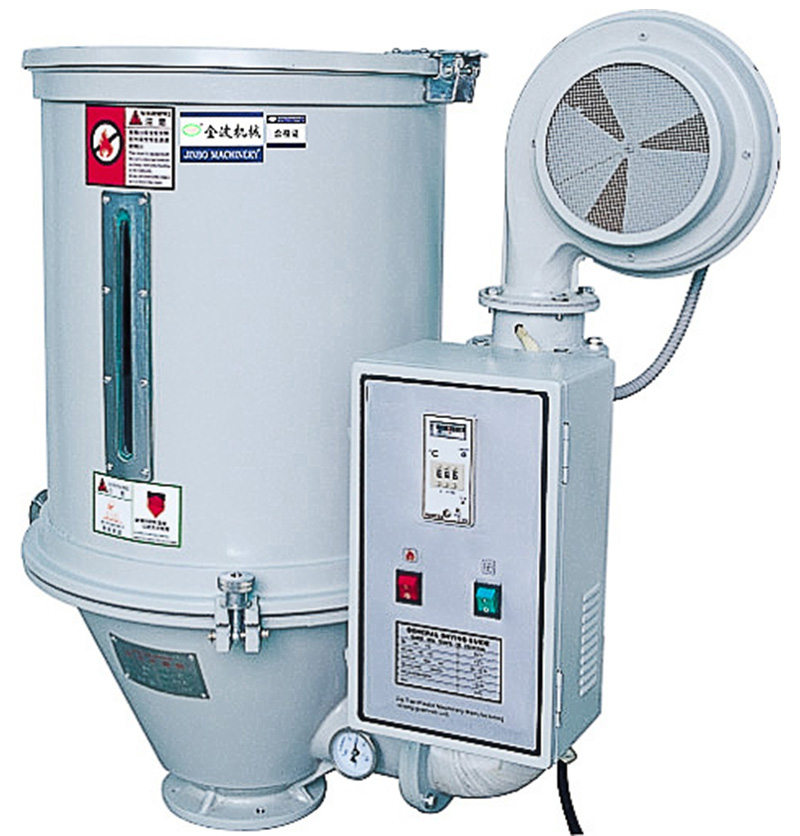 热风料桶式干燥机