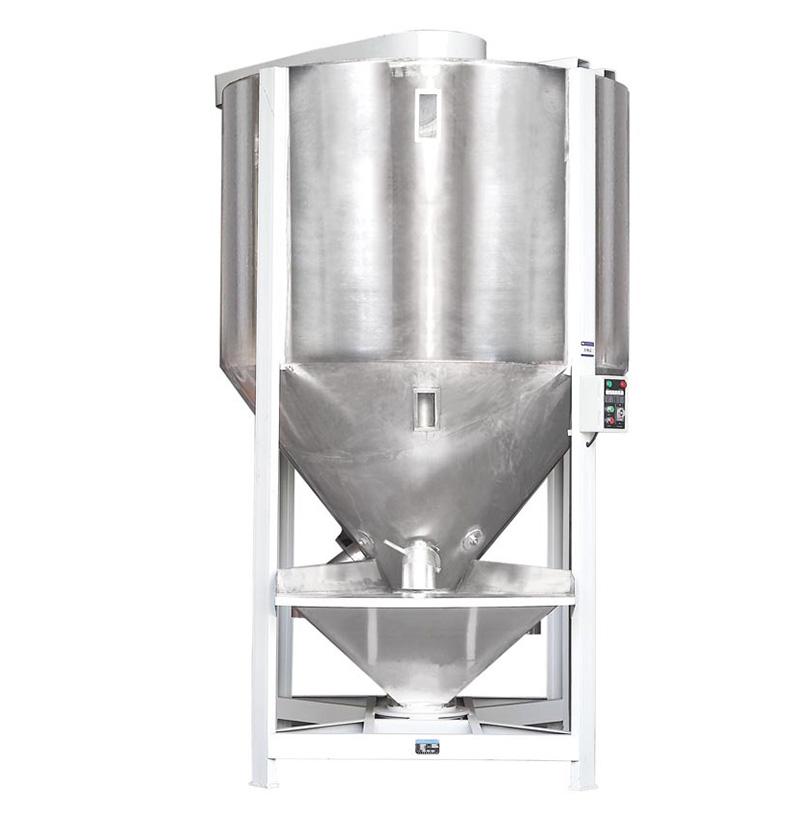 大型立式拌料桶