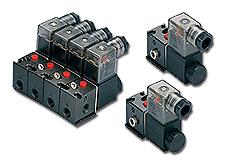 三口電磁閥 - SV310系列