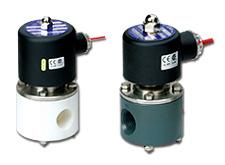 兩口電磁閥 - SDC系列