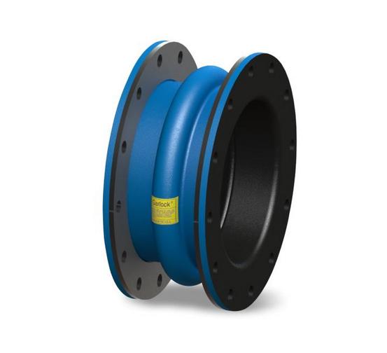 阀芯型橡胶膨胀节