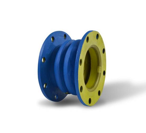 用于低压研磨应用的橡胶膨胀节