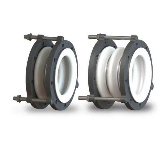 PTFE 阀芯型挠性联轴器