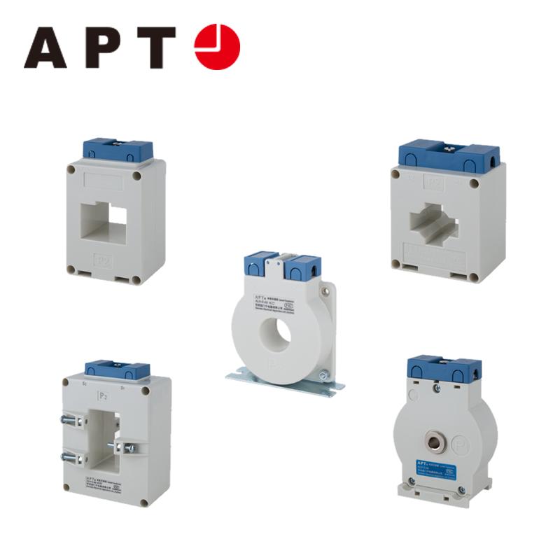 APT,电流互感器