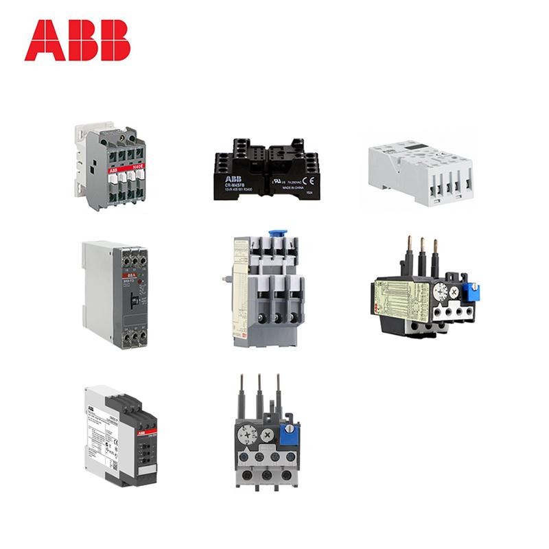 ABB,不接地系统绝缘监视器