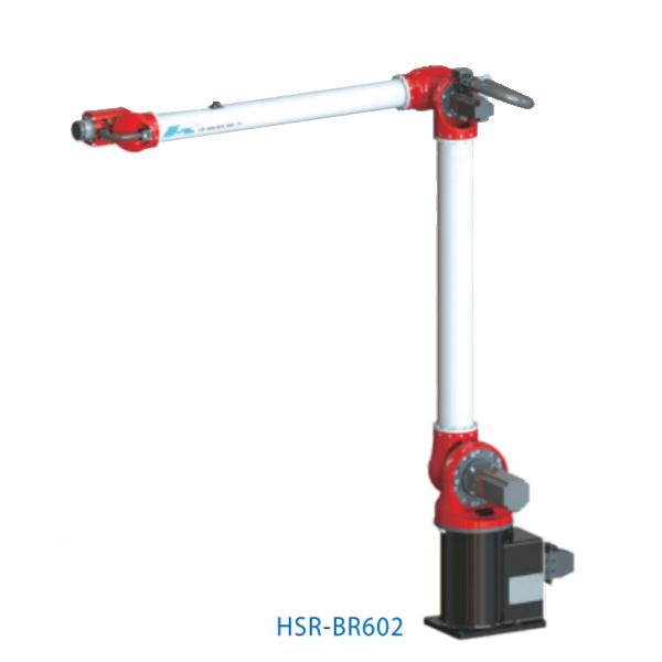 HSR-BR双旋机器人系列