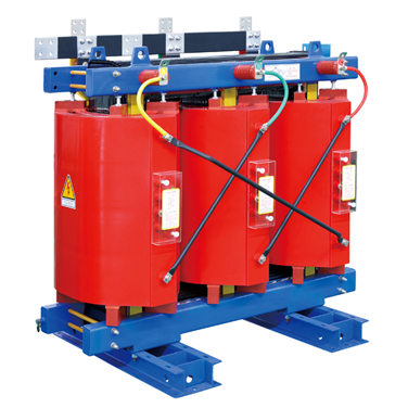 35kV树脂绝缘干式变压器