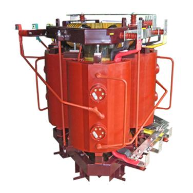 光伏发电专用干式变压器