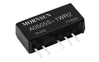 DC/DC电源模块_0.25-3W (SIP/DIP)