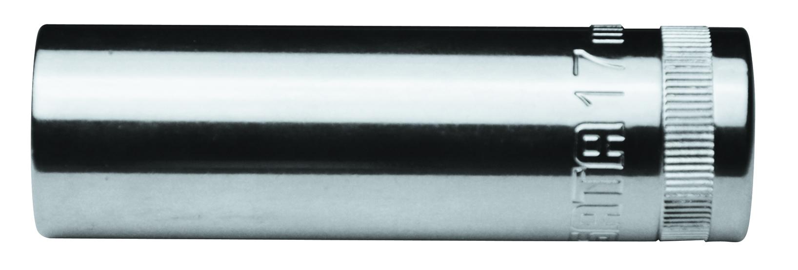 12.5MM系列12角长套筒17mm