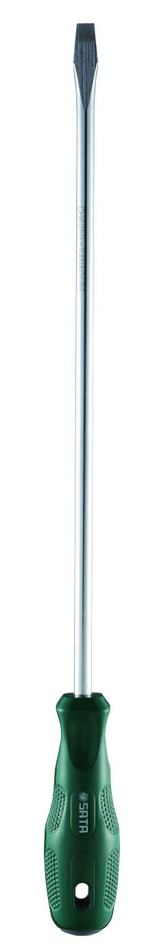 A系列一字形螺丝批8x300MM