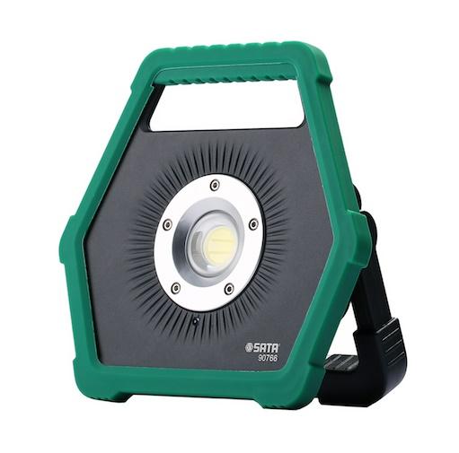 2200流明防水锂电投光灯