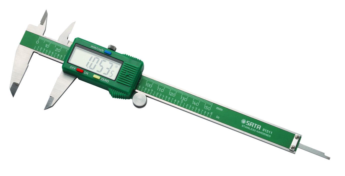 数显式游标卡尺0-150MM