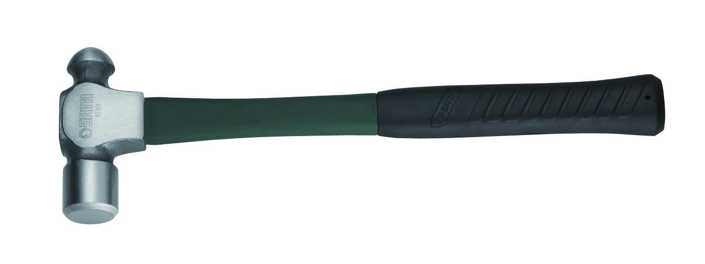 玻璃纤维柄圆头锤1.5磅