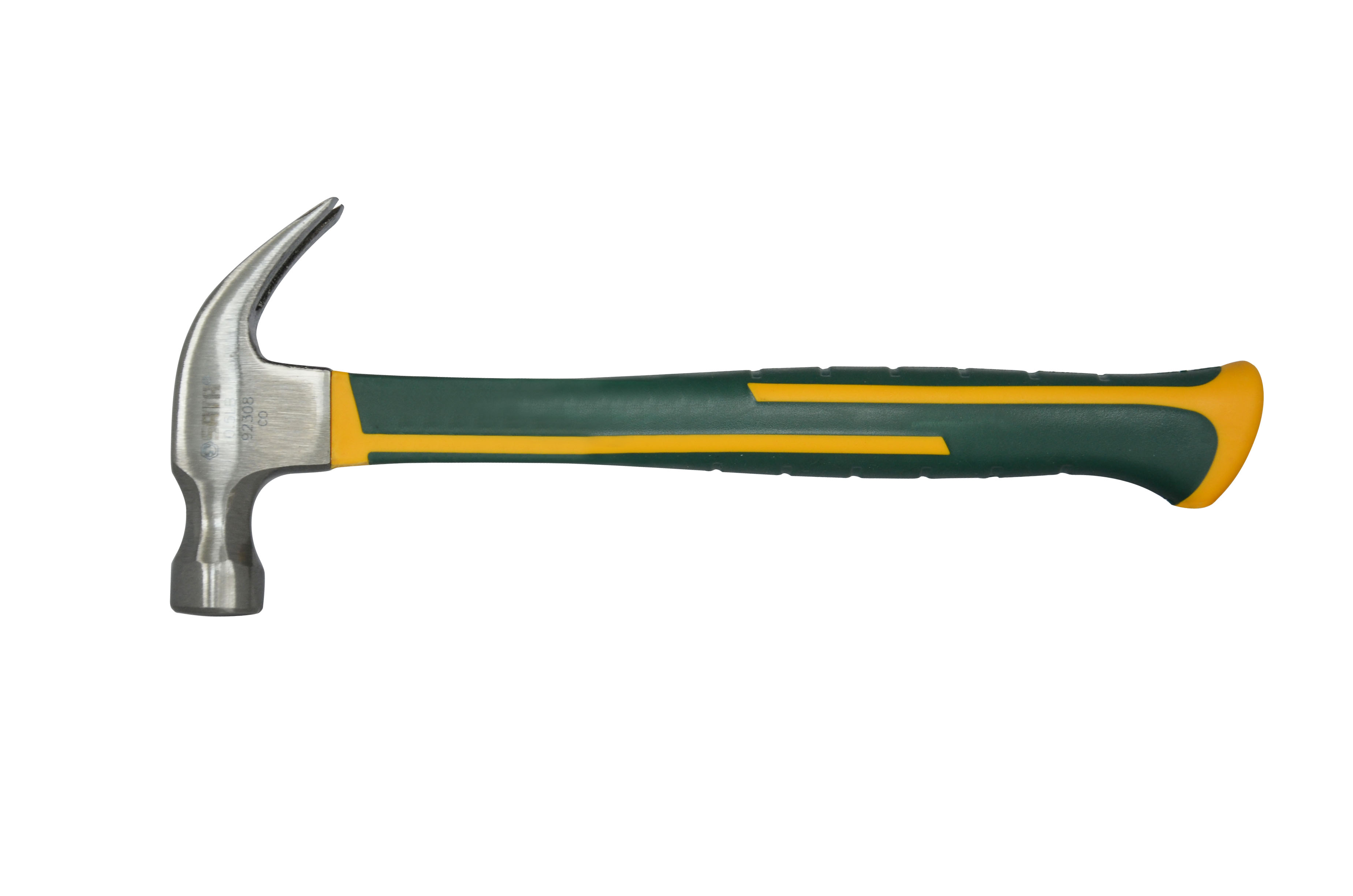 玻璃纤维柄羊角锤0.5磅