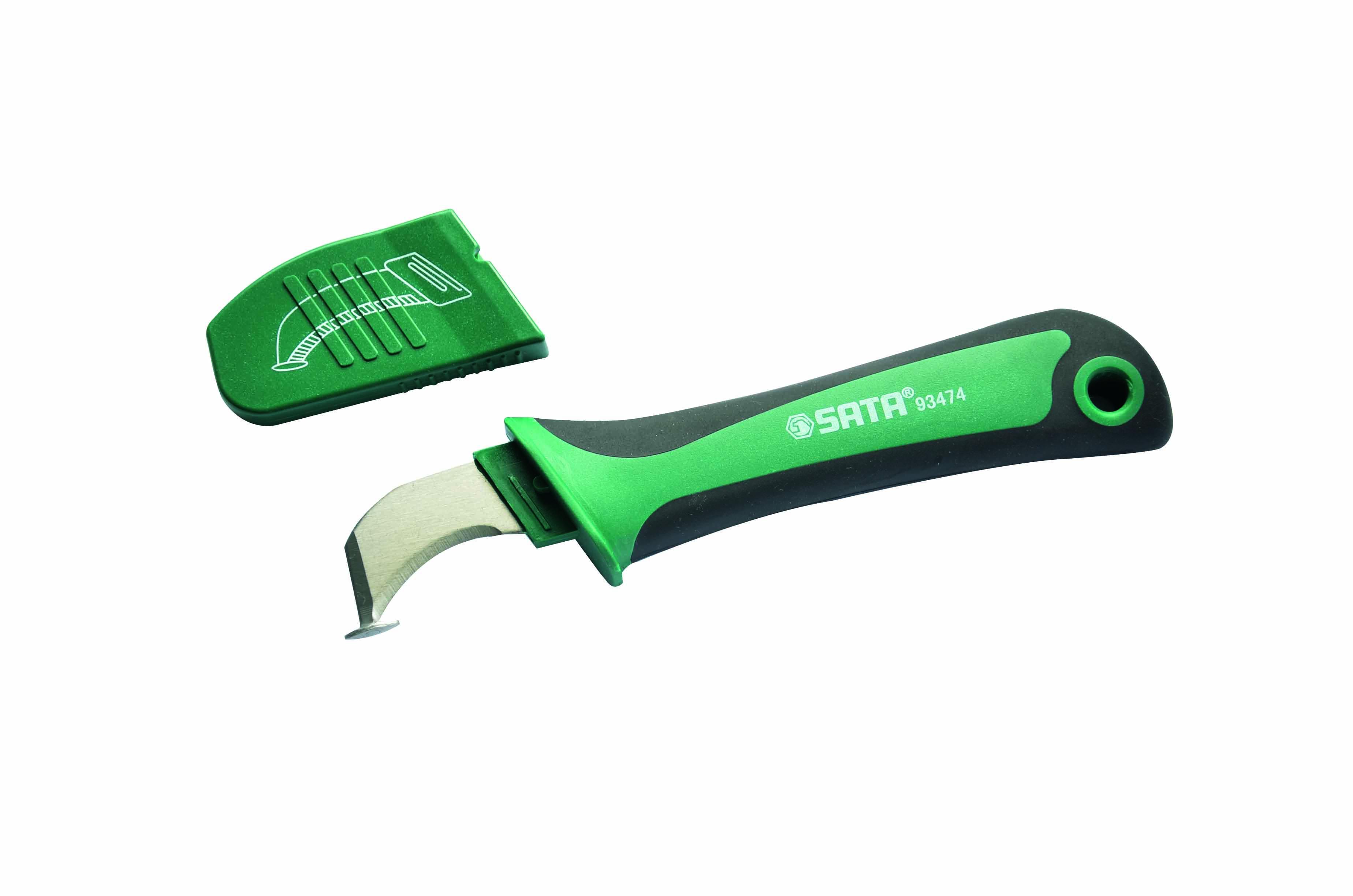 防护式电缆剥线刀
