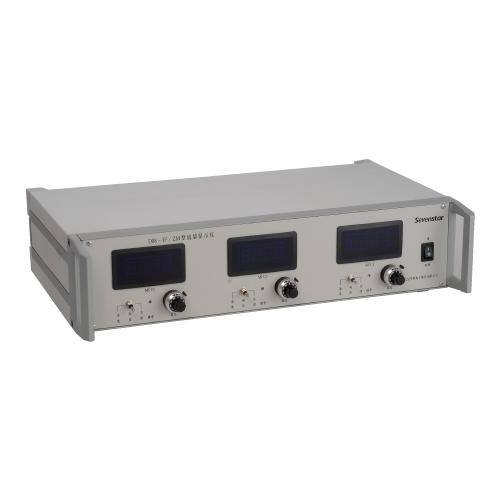 D08-4F型 流量显示仪