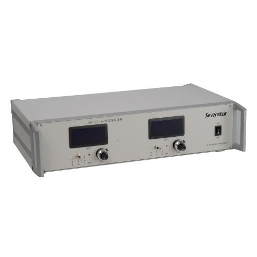 D07-7C 气体质量流量控制器