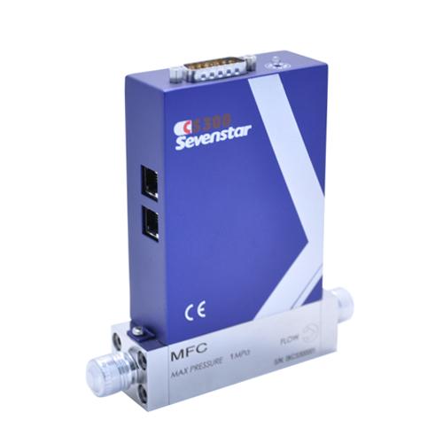D07-9E 气体质量流量控制器