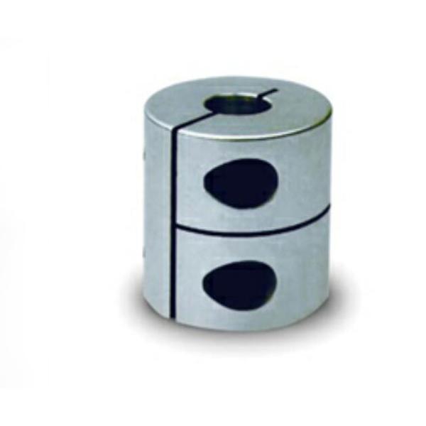 SRC-C/SRCS-C夾緊式剛性聯軸器
