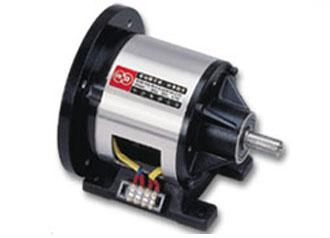 单法兰电磁离合丶刹车器组YFEB
