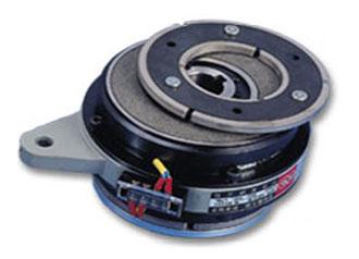 套筒式电磁离合丶刹车器组YFFB