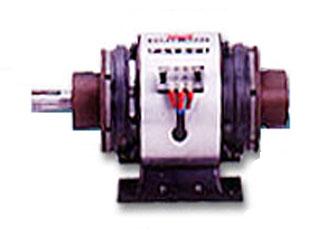 双电磁离合组器YFWB