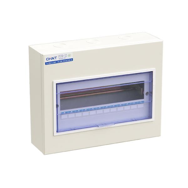 PZ30系列明/暗装式配电箱
