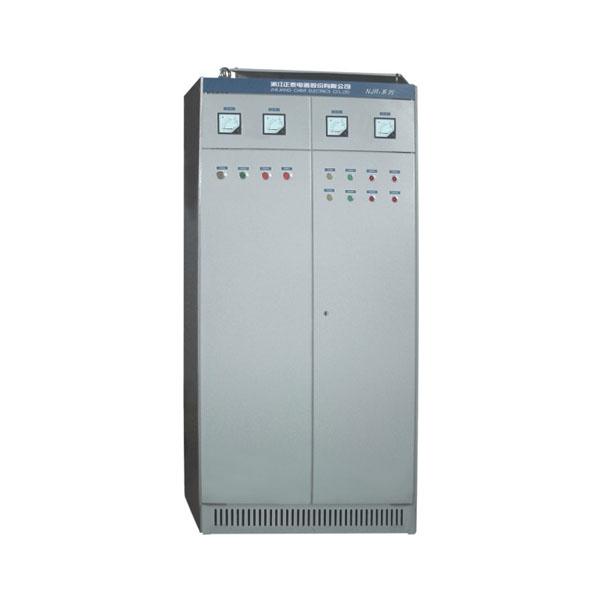 NJR2-G二用一备软起动控制柜