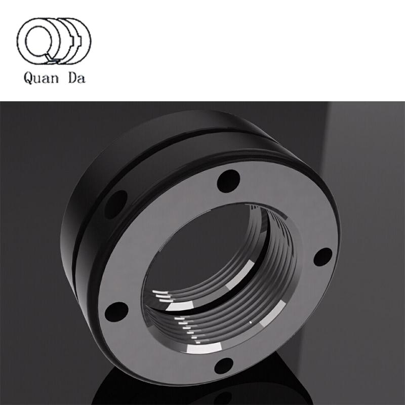 精密螺母DHK-M40*1.5P,全大品牌