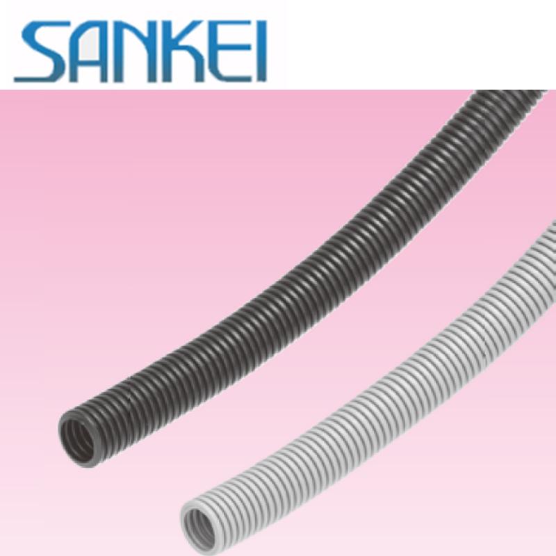电线保护管NS 50LG(树脂材质),sankei品牌