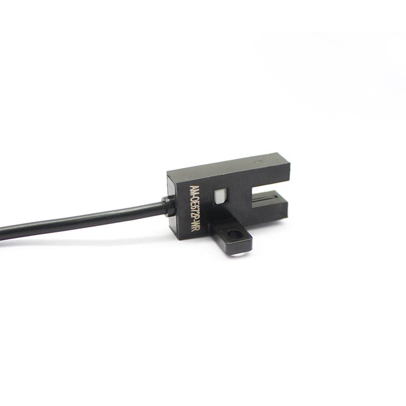 T型导线引出型光电传感器