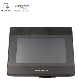 威纶通-触摸屏(24台/箱)含2米线